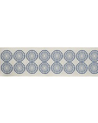 03324 Cobalt Tape Braid by