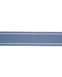 03318 Cobalt Tape Braid by