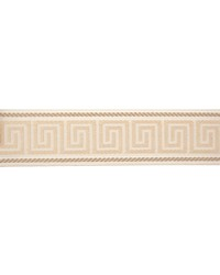 03611 Cream Tape Braid by