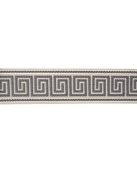 03611 Grey Tape Braid by