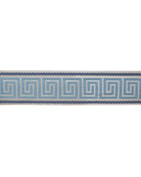 03611 Cobalt Tape Braid by