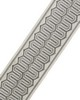 Trend Trim 03938 PLATINUM