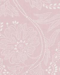 Floral Diamond Fabric  Sunny Site Wisteria