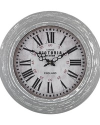 Victoria Station Clock by