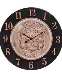 Americana Clock by