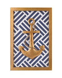 Nautical Wall Decor by