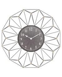 St Moritz Wall Clock by