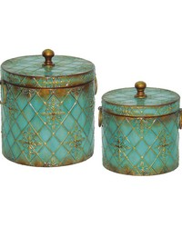 Set of 2 Roth Boxes by
