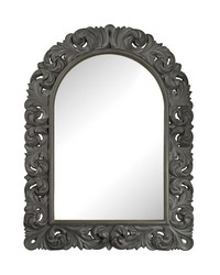 N Cat Windward Mall Arched Mirrors