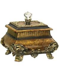 Wilton Keepsake Box by