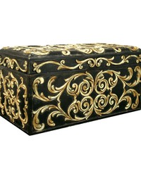 Versace Box by