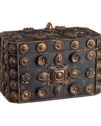 Luneburg Box by