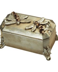 Dragonfly Box by