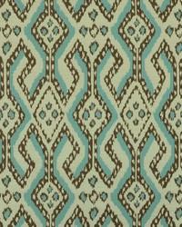Navajo Print Fabric  Arusha 544 Mist