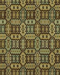 Navajo Print Fabric  Kedar 230 Jasper