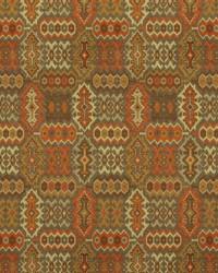 Navajo Print Fabric  Kedar 385 Santa Fe