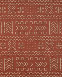 Novelty Western Fabric  Mazinda 344 Spice
