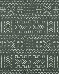Grey Novelty Western Fabric  Mazinda 999 Slate