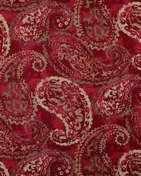 Palera 349 Vintage Red by
