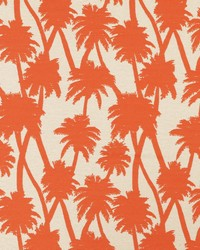 SD little Palm 321 Tangerine by