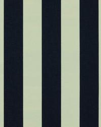 Blue Wide Stripe Fabric  SD polo Stripe 598 Nautical