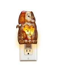 Dog Nightlight by