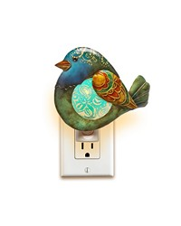Bird Nightlight by
