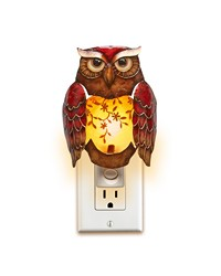Owl Nightlight by