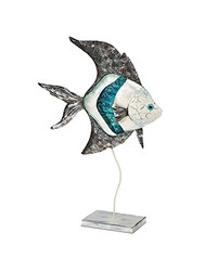 Table Decor - Corfu Large Fish by