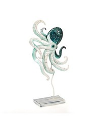 Table Decor - Corfu Octopus by