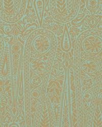 Solid Color Denim Fabric  Satin Paisley Spa