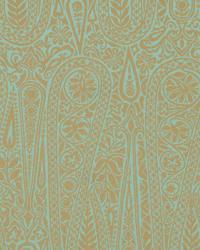 Solid Color Denim Fabric  Satin Paisley Spa
