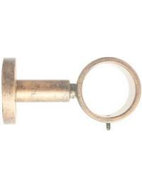 Loop Bracket Bronze by
