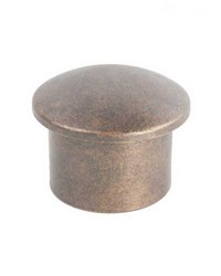 End Cap Bronze by