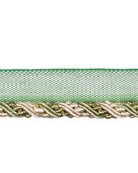 Green Fabricut Trim Fabricut Trim Cruise Caper
