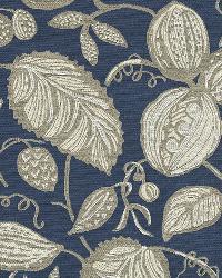 Blue Solid Color Denim Fabric  Cedar Park Calypso Blue