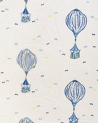 Hot Air Balloons Cool Party by