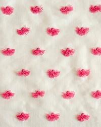 Pom Pom Pink by