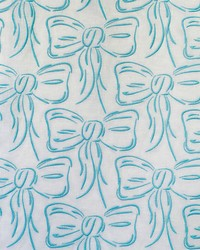 Boutique Bow Mint by