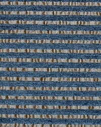 Senegal Blue by