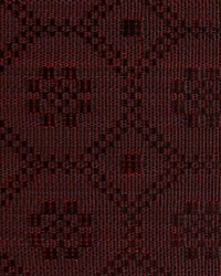 Dundee Horsehair Red by
