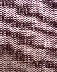 Lin Miroir Argent Bordeaux by