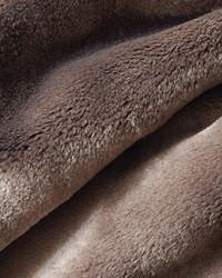 Kodiak  Faux Fur Brun by