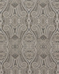 Paisley Jacquard Steppe by