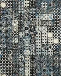 Azulejos Tapestry Ciel by