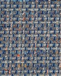 Confetti Blue by