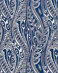 Fanfare Blue by
