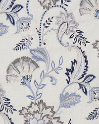 Adara Embroidery Delft by