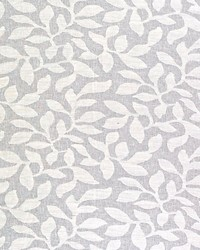Arbre Linen Sheer Ivory by