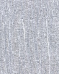 Pleated Linen Sheer Cloud by